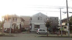 静岡県沼津市沼北町2丁目の賃貸アパートの外観