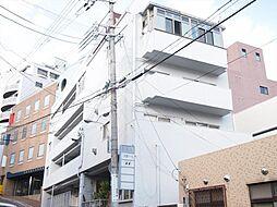 李ハイム[2階]の外観