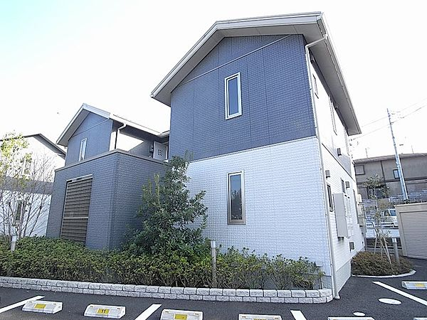 ラフィーネB 1階の賃貸【千葉県 / 千葉市中央区】