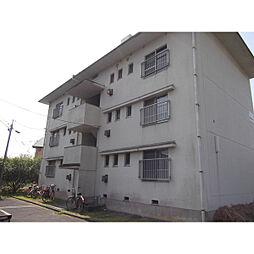 樋ノ口アパート[101号室]の外観