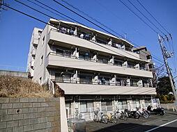 コアクレスト永山2[205号室]の外観