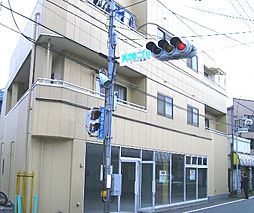 コーポライブスター[3階]の外観