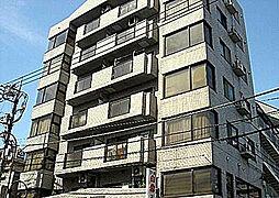 伊勢屋ビル[5階]の外観