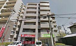 大阪府和泉市府中町7丁目の賃貸マンションの外観