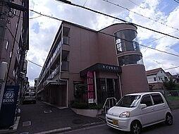 ハイツ住吉II[3階]の外観