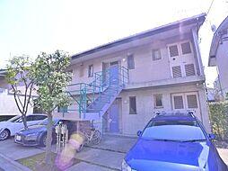 東京都江戸川区北小岩4丁目の賃貸マンションの外観