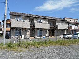[テラスハウス] 神奈川県平塚市万田 の賃貸【/】の外観