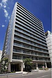 東京都墨田区江東橋3丁目の賃貸マンションの外観