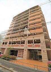Luxe新大阪II[10階]の外観