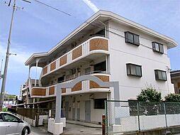 五反田ビル[2階]の外観