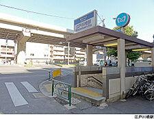 江戸川橋駅(現地まで320m)