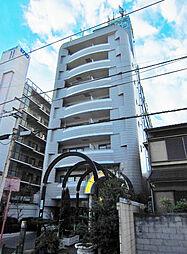 ラフィーヌ帝塚山[3階]の外観