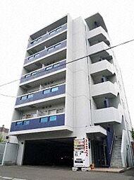 カンナスプレイド[2階]の外観