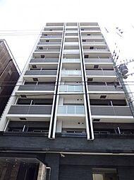 ファーストレジデンス大阪BAYSIDE[5階]の外観