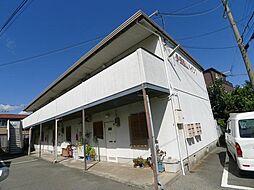 伊保高山ハイツI[2階]の外観