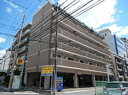 江坂第一下伊マンション[4階]の外観