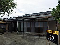 [一戸建] 宮崎県都城市祝吉3丁目 の賃貸【/】の外観