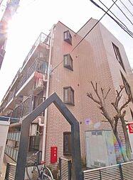 パレ・ドール朝霞[207号室]の外観