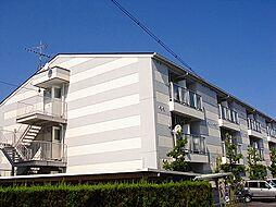 第2ハイツ高樋[2階]の外観