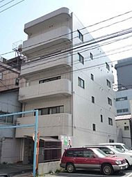 武田ビル[3階]の外観