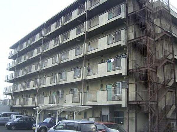アポー河辺壱番館 4階の賃貸【東京都 / 青梅市】