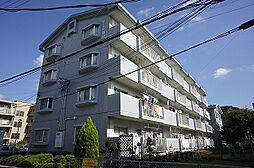 福岡県糟屋郡志免町別府3の賃貸マンションの外観
