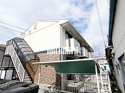 パークサイド松浦[2階]の外観
