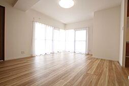 内装リフォーム済できれいなお部屋をご覧ください