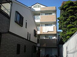 セレブコート平野[1階]の外観