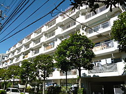 中銀マンシオン[4階]の外観