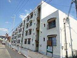 第一澤田マンション[4階]の外観
