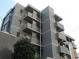 ハイクレスト[3階]の外観