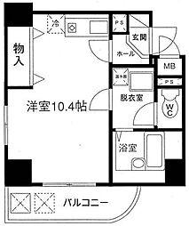 東中野駅 8.8万円