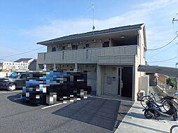 D-room ソフィア湘南藤沢[1階]の外観