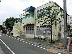 荻窪保育園(310m)