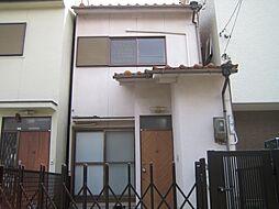 [一戸建] 愛知県名古屋市北区志賀町3丁目 の賃貸【/】の外観