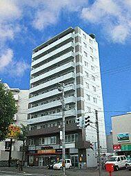 AMS東札幌24[1102号室]の外観