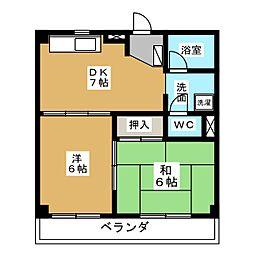 【敷金礼金0円!】グリーンヴィレッヂ町方