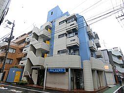 倉方ビル[2階]の外観
