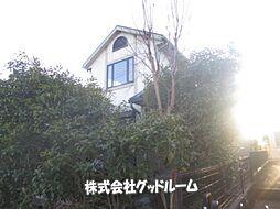 [一戸建] 神奈川県川崎市麻生区上麻生4丁目 の賃貸【/】の外観