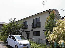 池田ハウス[2階]の外観