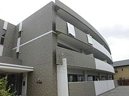 ドルフコートK[3階]の外観