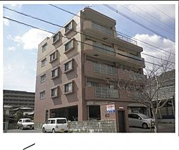 エスペーロ桜台[301号室号室]の外観