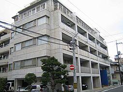 シトラスシャトー橋本[301号室]の外観