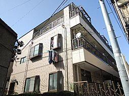 ジョイスマンション[105号室]の外観