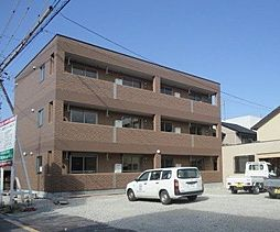 愛知県名古屋市南区豊田4丁目の賃貸マンションの外観