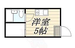 大久保駅 5.3万円