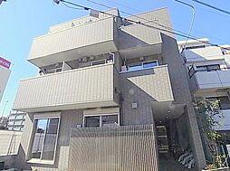 M'Zコート[3階]の外観
