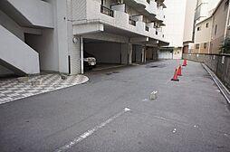 シャトー村瀬1[10階]の外観