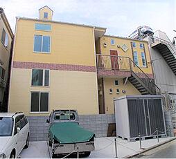 メゾンド・ ソレイユ[1階]の外観